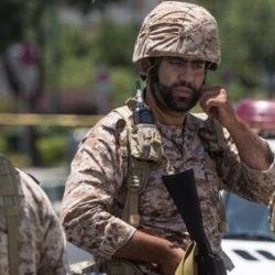 السعودية: الأجهزة الأمنية تقبض على أمريكي متهم بالإرهاب