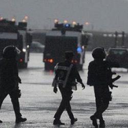إيران تعلن القضاء على مجموعة إرهابية في المنطقة الحدودية