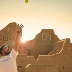نجوم عالم الغولف يتأهبون للمشاركة في البطولة السعودية الدولية ستقام برعاية «سوفت بنك»… وياسر الرميان: نعمل على إظهار وجه مشرق للمملكة