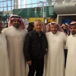 تركي آل الشيخ يغادر إلى الخارج لإجراء فحوصات طبية