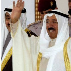مجلس الوزراء: الشيخ نواف الأحمد الجابر الصباح أميرا للكويت