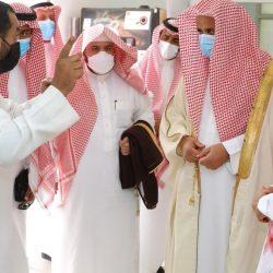 فتح مطارات المملكة بشكل كامل للسفر خارج المملكة العربية السعودية