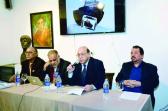 أتيليه العرب يخصص جائزة «عفيفي» للشعراء الشباب