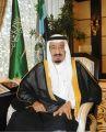 الملك يأمر بتنظيم حملة شعبية في جميع مناطق المملكة لإغاثة الشعب السوري الشقيق