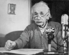 آلبرت انشتاين
