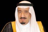 خادم الحرمين يتلقى الدعوة لحضور القمة العربية بعمّان