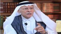 وفاة المذيع عبدالرحمن يغمور رحمه الله تعالى