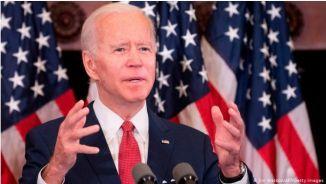 """أمريكا تبلغ مجلس الأمن بسحب إعلان إدارة """"ترامب"""" بإعادة العقوبات الأممية المفروضة على إيران"""