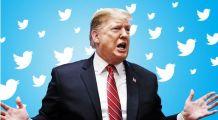 """ترمب يفكر باطلاق موقع تواصلي..""""تويتر أصبح مملاً"""""""