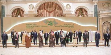 الأمير محمد بن سلمان: نجتمع لتفعيل أكبر برامج زراعة للأشجار في العالم