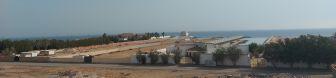 السكان والزوار يفتقدون شواطي حي المروج والبحيرات وذهبان رغم قرار وزاري بإنشاء لجنة دائمة لحماية بيئة المناطق الساحلية